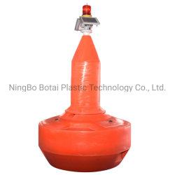 Disque de l'eau en plastique polyéthylène Bouée Fairway flottante pour les aides à la navigation (FB1500P)