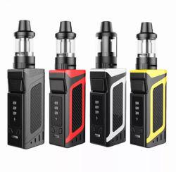 E-cigarette Boîte de dialogue de démarrage de vaporisateur Mod Vape Cigarette électronique Nouveau produit