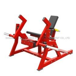 中国の体操の商品の工場適性装置の自由な重量によってつけられている足の拡張