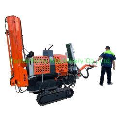 Benzin-selbstangetriebener Brennholz-Prozessor-Protokoll-Teiler mit Spur