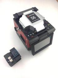 Seikofire FTTH/FTTX sondern aus optischen Fasernschmelzverfahrens-Filmklebepresse aus