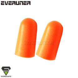 ER9261A1 CE EN352 одноразовые звуконепроницаемых спальные PU пены ушные тампоны
