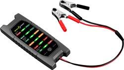 Outil multifonctions Testeur de batterie du véhicule