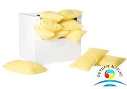 100 % PP coussins absorbants jaune