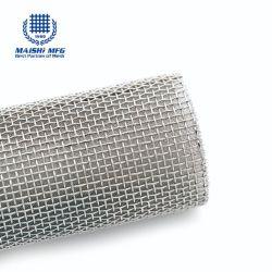 Alto grau de aço inoxidável cilindro do filtro