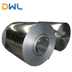 Холодной горячей DIP 0.25-3.5мм оцинкованного стального листа катушки для создания