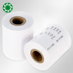 Papel térmico para impresoras POS