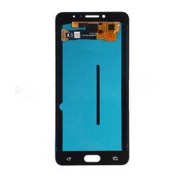 Nouvelle arrivée, écran LCD du téléphone mobile pour Samsung Galaxy C7C7010 PRO 2016 Sm-C7010 Écran tactile TFT de remplacement de l'Assemblée du numériseur