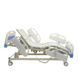 Linak 5 cinq fonctions médicales ICU électrique multifonction automatique lit d'hôpital de la télécommande
