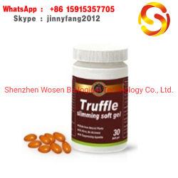 Gesunde schöne dünne Trüffel-Gewicht-Verlust-Diät-Pillen/Kapsel