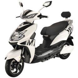 72V 1500W Geschäftemacher des elektrischer Roller-elektrischer Motorrad-Fahrzeug-zwei