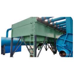 Tour de refroidissement fermé de gros en usine pour l'équipement de chauffage par induction