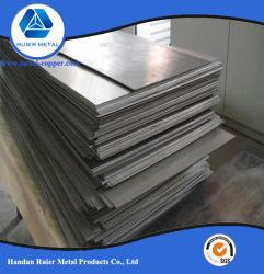 공장 판매를 위한 고품질 니켈 판금