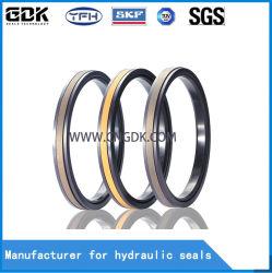 Verbinding van uitstekende kwaliteit van Spgw van Materialen PTFE de Hydraulische Mechanische