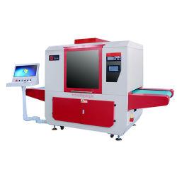 Máquina de Fabricación de calzado/máquina gobernante/sustitución de mano de obra de la máquina de marcado Vamp