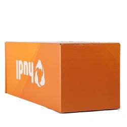 Impreso personalizado embalaje exterior Caja de cartón de papel corrugado