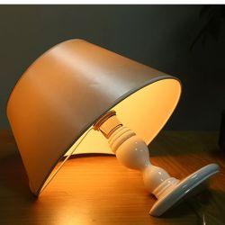 Moderne Decoratieve Verlichting zowel als Schemerlamp of Lamp van de Muur