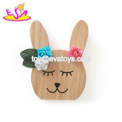 La maggior parte dei accessori domestici di legno popolari della decorazione per i capretti W02A358