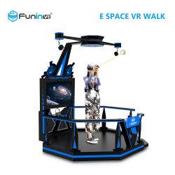 Nouveau design Entertainment VR E-Space jeu Walker simulateur de réalité virtuelle