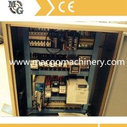 Chocolate/Doces Toque Único Horizontal Automática máquina de embalagem de Cintagem