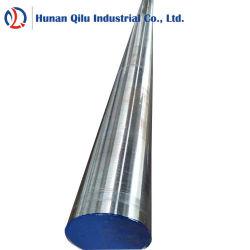 1.2344/X40crmov5-1 SKD61 H13 4Cr5MoSiV1 поддельных раунда инструмент стальную пластину