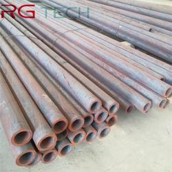 Горячий перекатываться полную точность сплава стальной трубы 42CrMo4 4140 бесшовных стальных трубопроводов