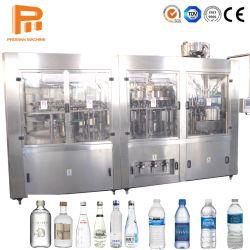 Preço baixo 5000bph todos os tipos de bebida máquina de enchimento