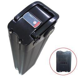 10S/13s C : 5A D : 25Un PCM BMS pour 48V 48.1V Li-ion/41.6V au lithium-polymère lithium/ 42V Pack de Batterie LiFePO4 Taille L80*W60*T10mm (PCM-L13S25-B24)