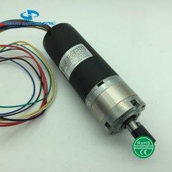 42mm CC sans balai moteur de frein de boîte de vitesses planétaire intégrée en option