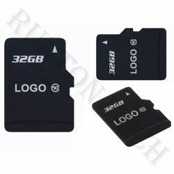بطاقة هاتف سعة كاملة من نوع TF سعة 64 جيجابايت بطاقة ذاكرة صغيرة سعة 128 جيجابايت