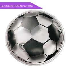 Round simples Futebol Lesão de emergência almofada de calor e frio instantânea