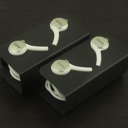 Mic를 가진 Samsung S10를 위한 새로운 본래 전화 Earbuds