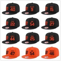 Giants de San Francisco 9cinquante Cap Snapback réglable réglable Hat