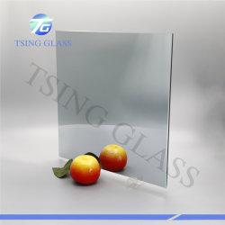 Безрамные прямоугольные / квадратные / раунда разорванные декоративные зеркала заднего вида для наружного зеркала заднего вида цвета зеркала в ванной комнате есть душевая