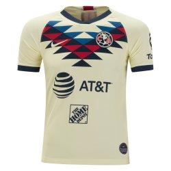 Le Mexique Jerseys Club America Aguilas Soccer Jerseys Kits de football 19/20