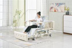 Produtos de cuidados de saúde Cuidados de Enfermagem Manual Inicial Cama funcional para idosos