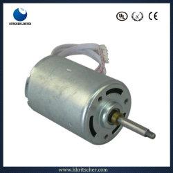 BLDC 세발자전거 모터 또는 서비스 로봇 기동성 손수레를 위한 전기 DC 무브러시 모터
