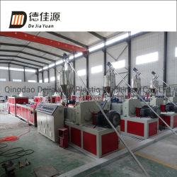 Китай лучших ПВХ WPC Панель оборудования/производственные машины