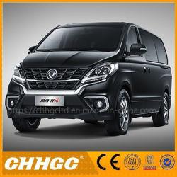 Neues Modell 4X2 Turbo Benzin Benzinfamilie Auto mit Mitsubishi Motor MPV Auto