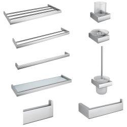 優雅な見るSUS304ステンレス鋼の浴室のアクセサリ(3400)