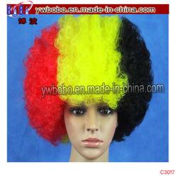 Protezione accessoria di tessitura della parrucca di Halloween Arfo dei capelli della parrucca dei capelli dei capelli (C3022)
