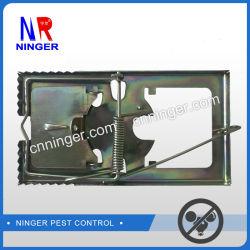 La Chine Ninger Snap piège de la Souris Rat de métal Fabricant