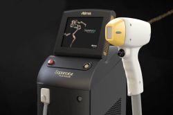 Reh Elight profissional IPL Alma XL Soprano laser 808nm de remoção de pêlos a laser de diodo máquina de beleza Médica