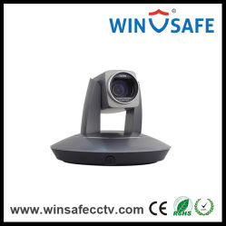 HD-SDI Conférencier Conférence vidéo du système de caméra de suivi