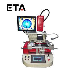 Optische Überarbeitungs-Station Schaltkarte-weichlötende Reparatur der Ausrichtungs-BGA