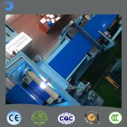 Tre rivestimenti tre colori di cottura linea di rivestimento per vernice spray Materiale da costruzione/linea di rivestimento a colori/linea PPGI/macchina per prodotti