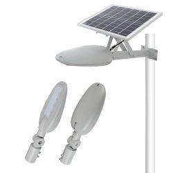 30W 40W 60W Energy Saving Module IP65 réglable intégrée à l'extérieur de la Chine usine des feux de route LED solaire