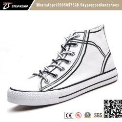 Mode Marche vulcanisé occasionnels de toile Skateboard chaussures de sport 3173