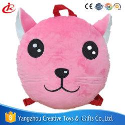 De Zak van het Stuk speelgoed van de Kat van de pluche/de Zak van het Suikergoed