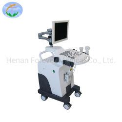 Тележка ультразвукового сканера медицинской диагностики оборудования